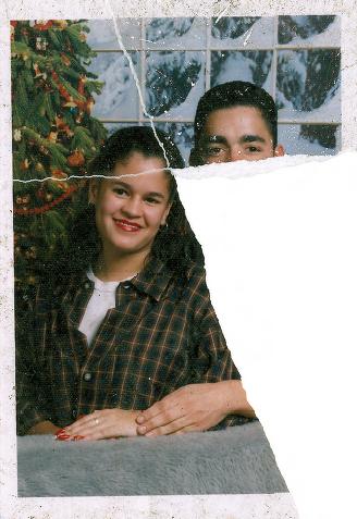 'N° 217', Los Ángeles, marzo 1994.
